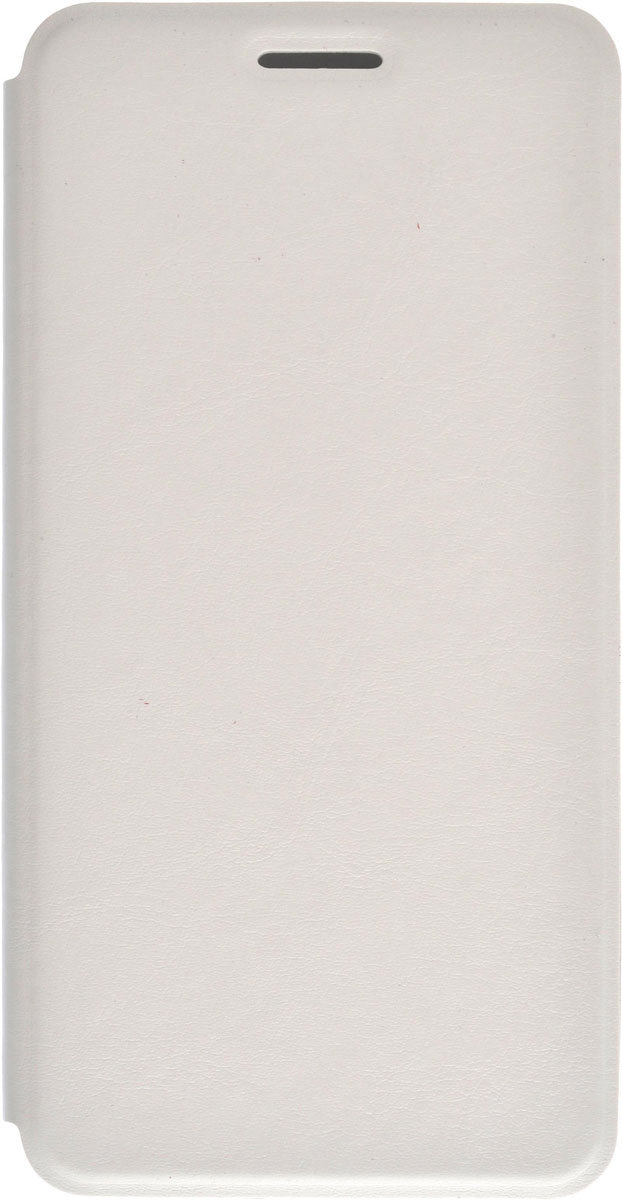цена на Skinbox Lux чехол для Asus Zenfone Go ZC500TG, White
