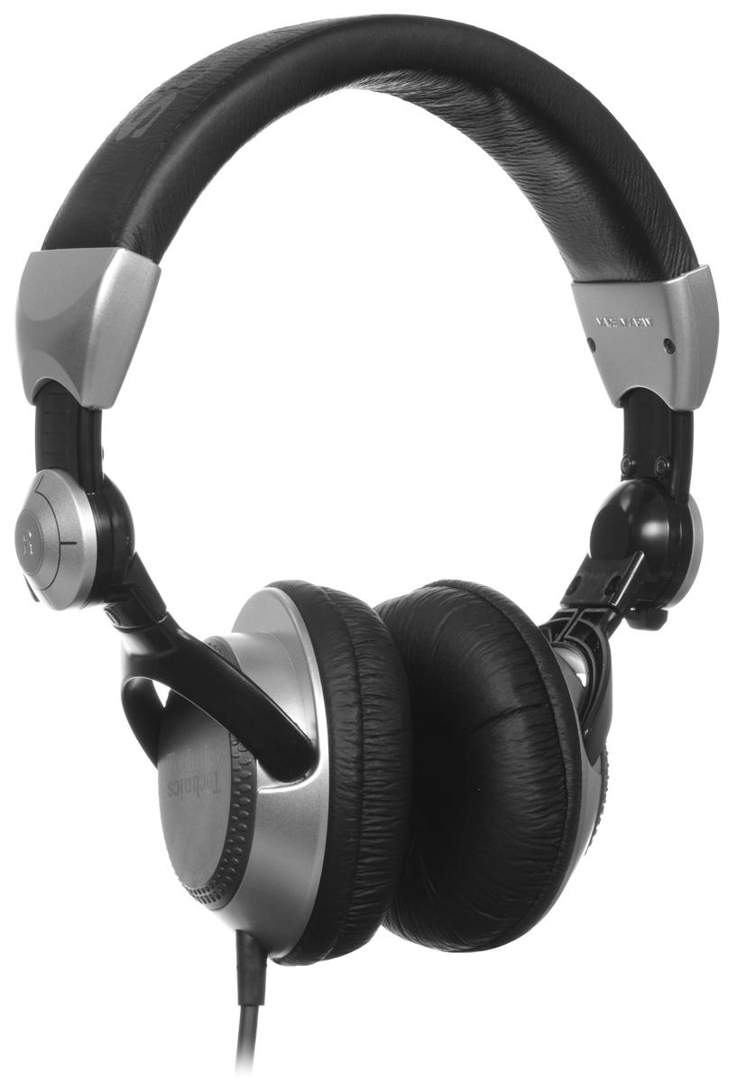 Technics RP-DJ1215E-S, Silver наушники