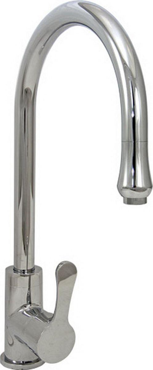 Смеситель для кухни Argo Teta, высота 37,22 см argo смеситель для кухни beta d 40
