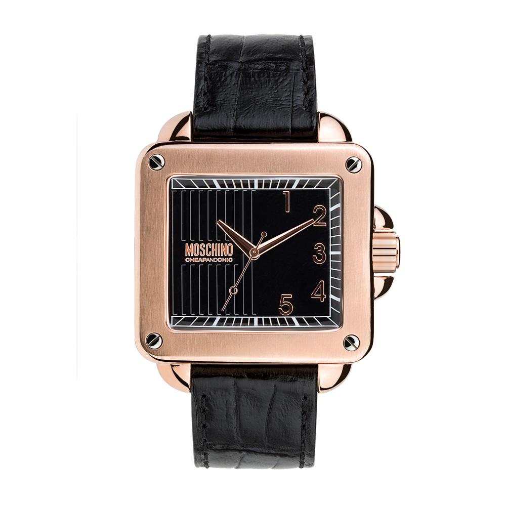 Наручные часы Moschino все цены