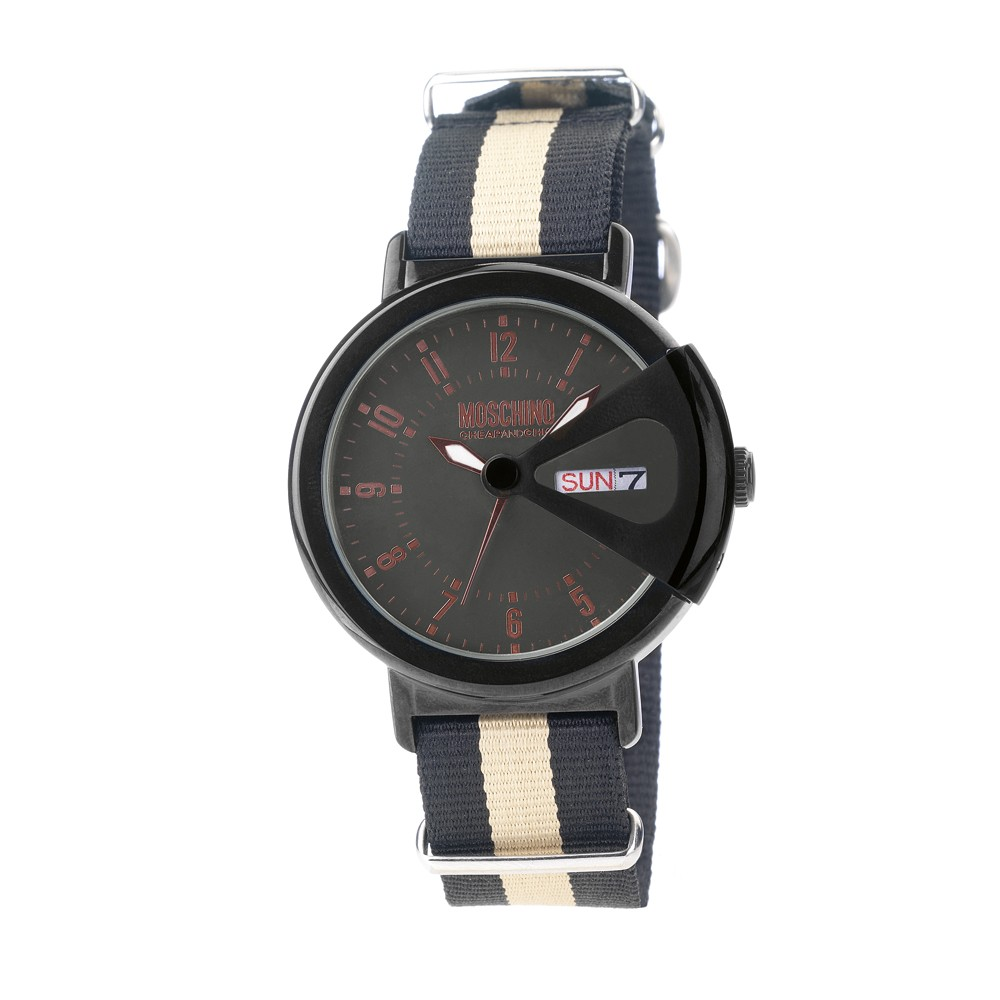 Наручные часы женские Moschino UpToDate, цвет: белый. MW0346 все цены