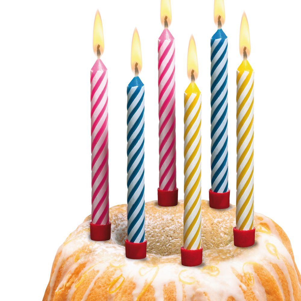 всей свечка на торте картинка ратунда для длительного