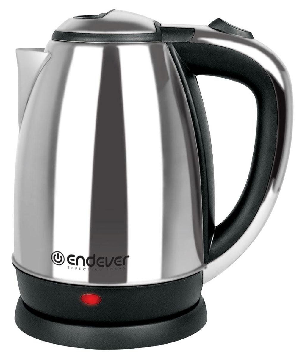 Электрический чайник Endever KR-230S