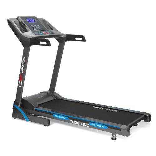 Беговая дорожка Carbon Fitness T806 HRC все цены
