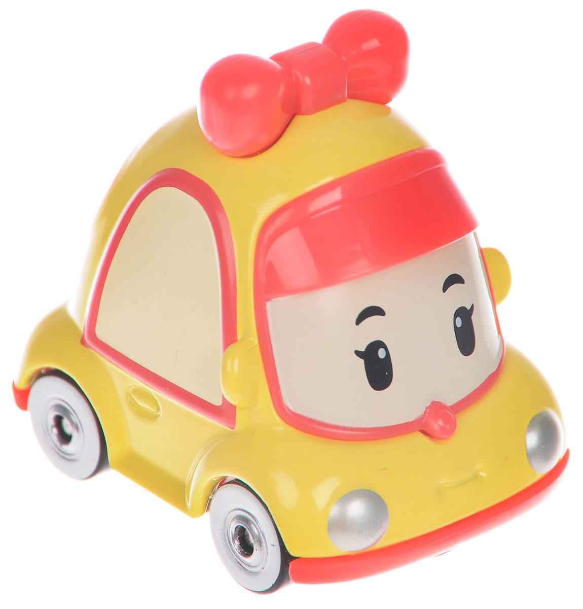 цена на Robocar Poli Машинка Мини