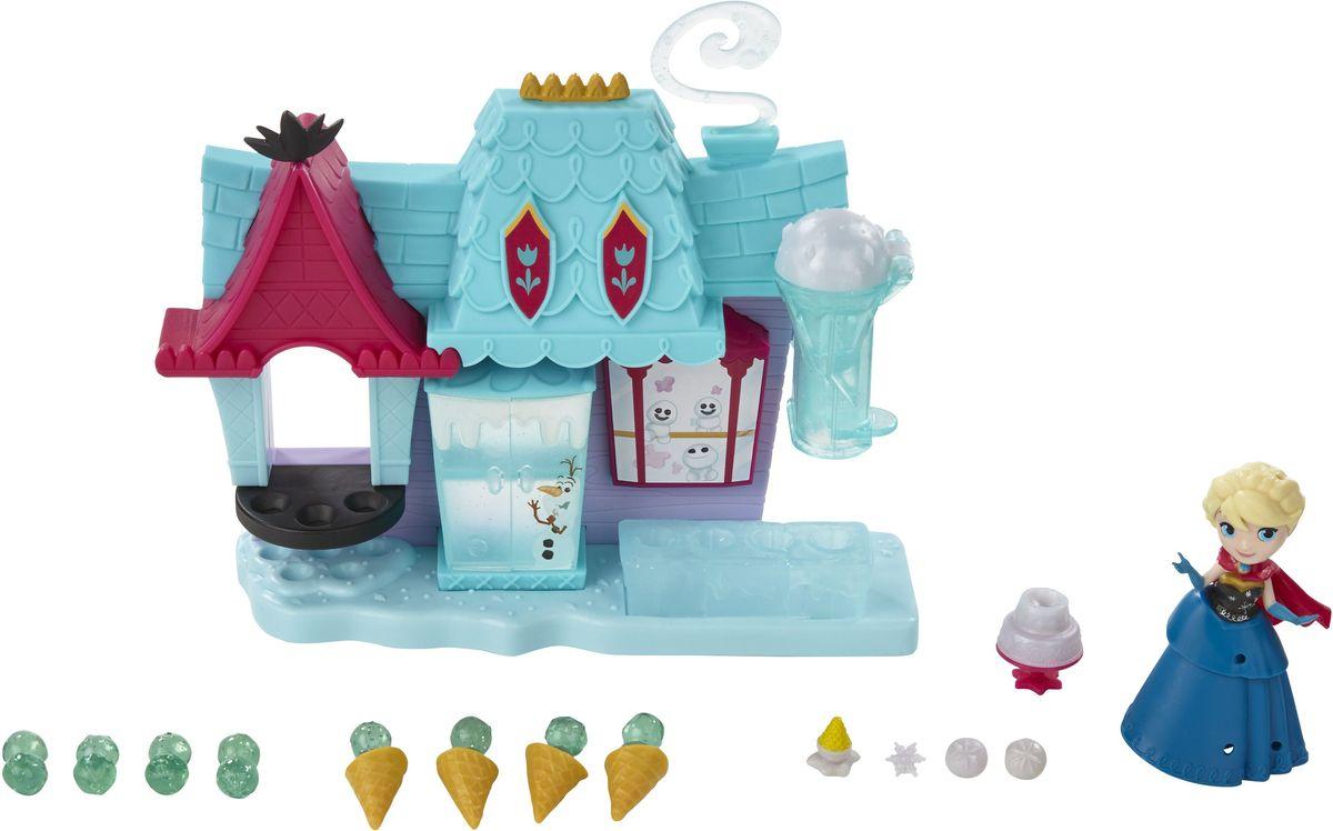 Disney Frozen Игровой набор Магазин сладостей Эренделла магазин для рыбалки в щелково