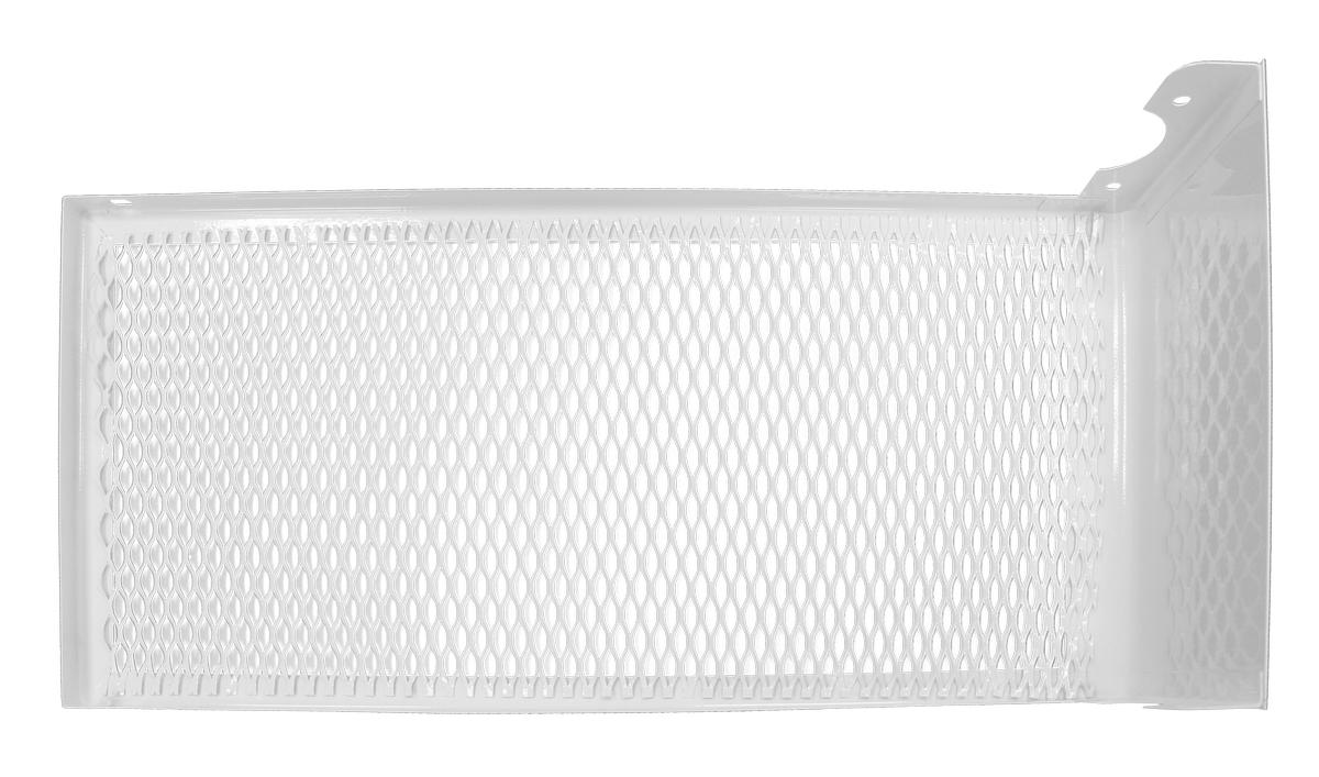 Экран-отражатель для чугуных радиаторов 3-х секционный, 29 х 61 х 15 см цена