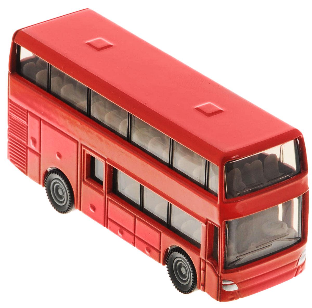 цена на Siku Двухэтажный автобус