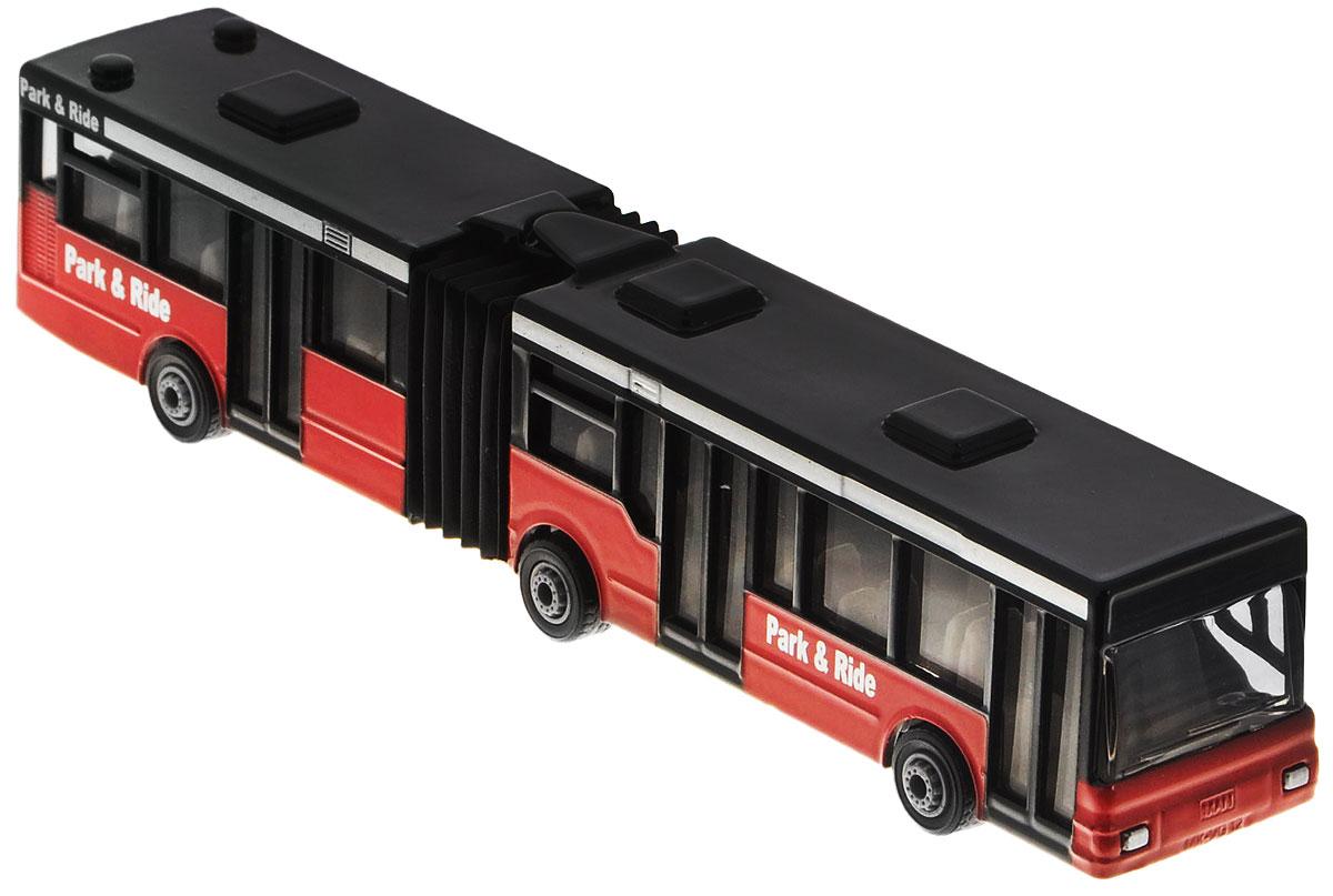 цена на Siku Автобус-гармошка Park & Ride