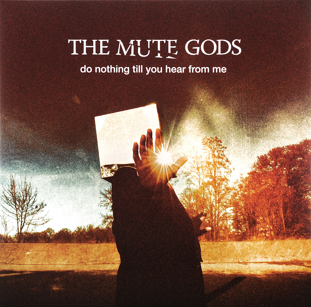 The Mute Gods The Mute Gods. Do Nothing Till You Hear From Me (2 LP) виниловая пластинка mute gods the do nothing till you hear from me 2lp cd