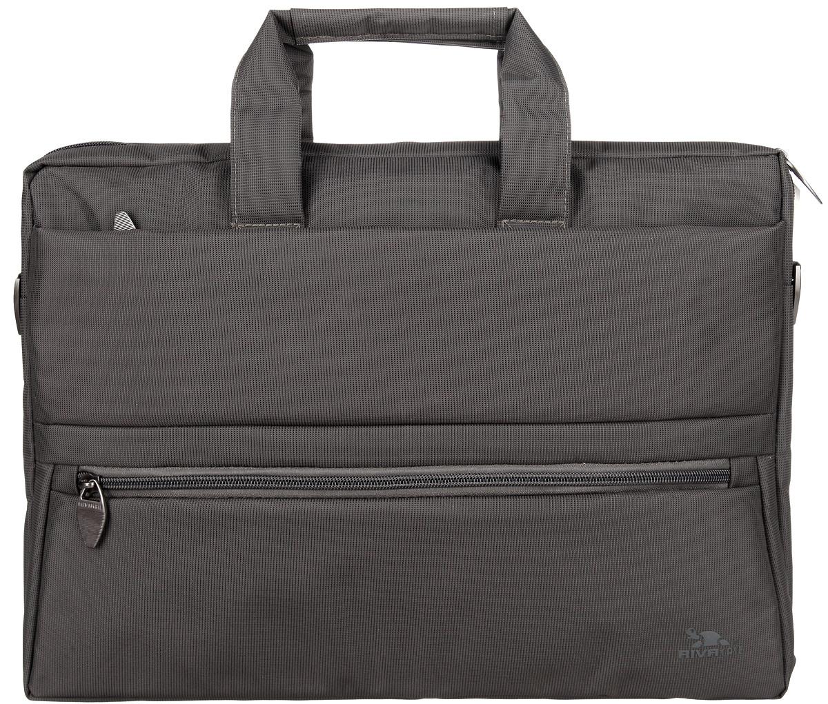 """RIVACASE 8630 сумка для ноутбука 15,6"""", Beige"""