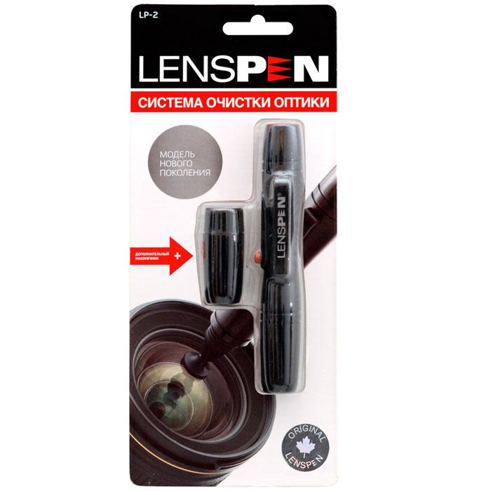 Lenspen LP-2 чистящий карандаш цена и фото