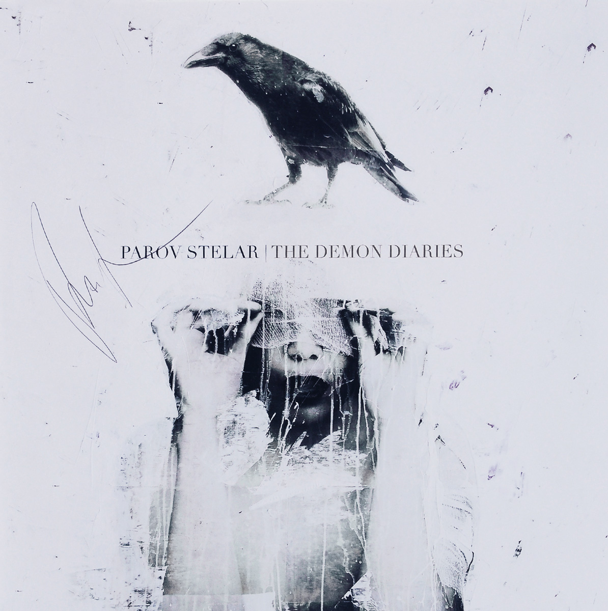 Parov Stelar Parov Stelar. The Demon Diaries (2 LP)