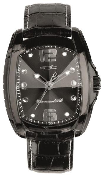 Часы мужские наручные Chronotech Android, цвет: черный. RW0007 цена