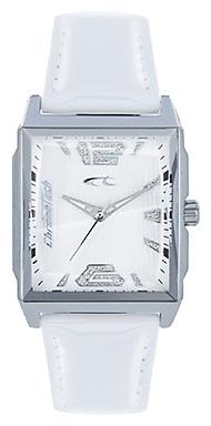 Часы женские наручные Chronotech Uptown, цвет: белый. RW0057
