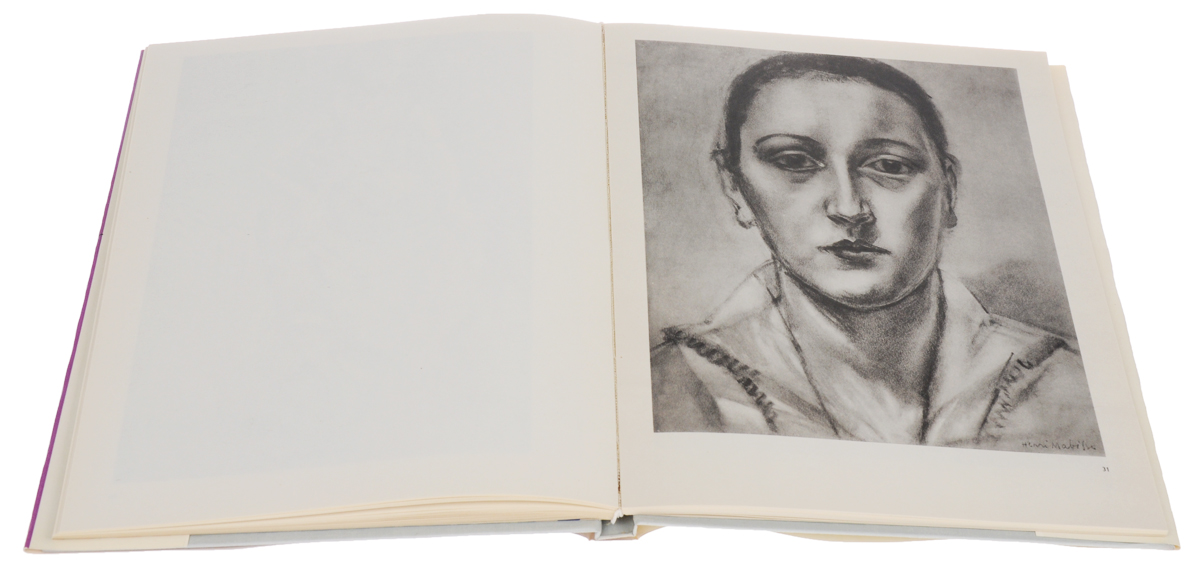 Henri Matisse: Kresby