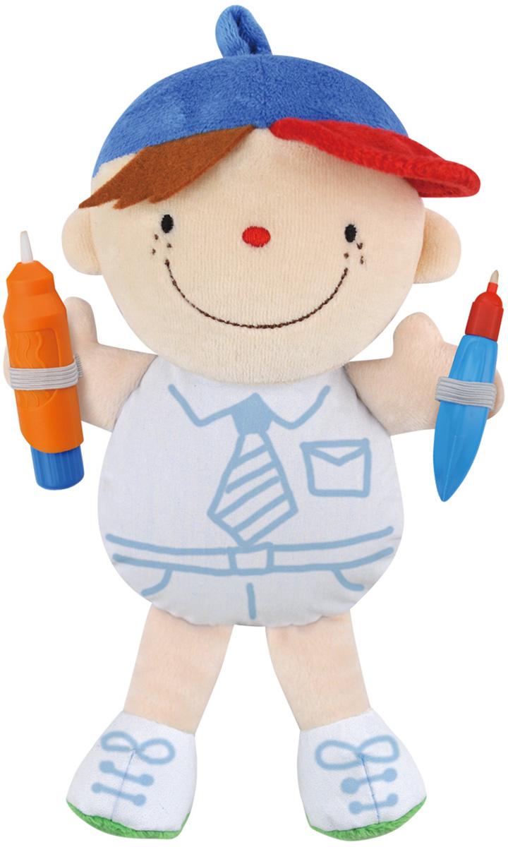 K's Kids Развивающая игрушка Вейн Что носить
