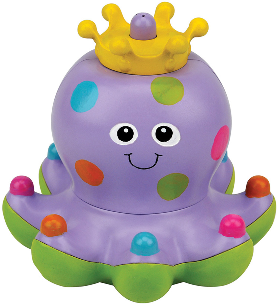 K's Kids Игрушка для ванной Осьминожка Клепа
