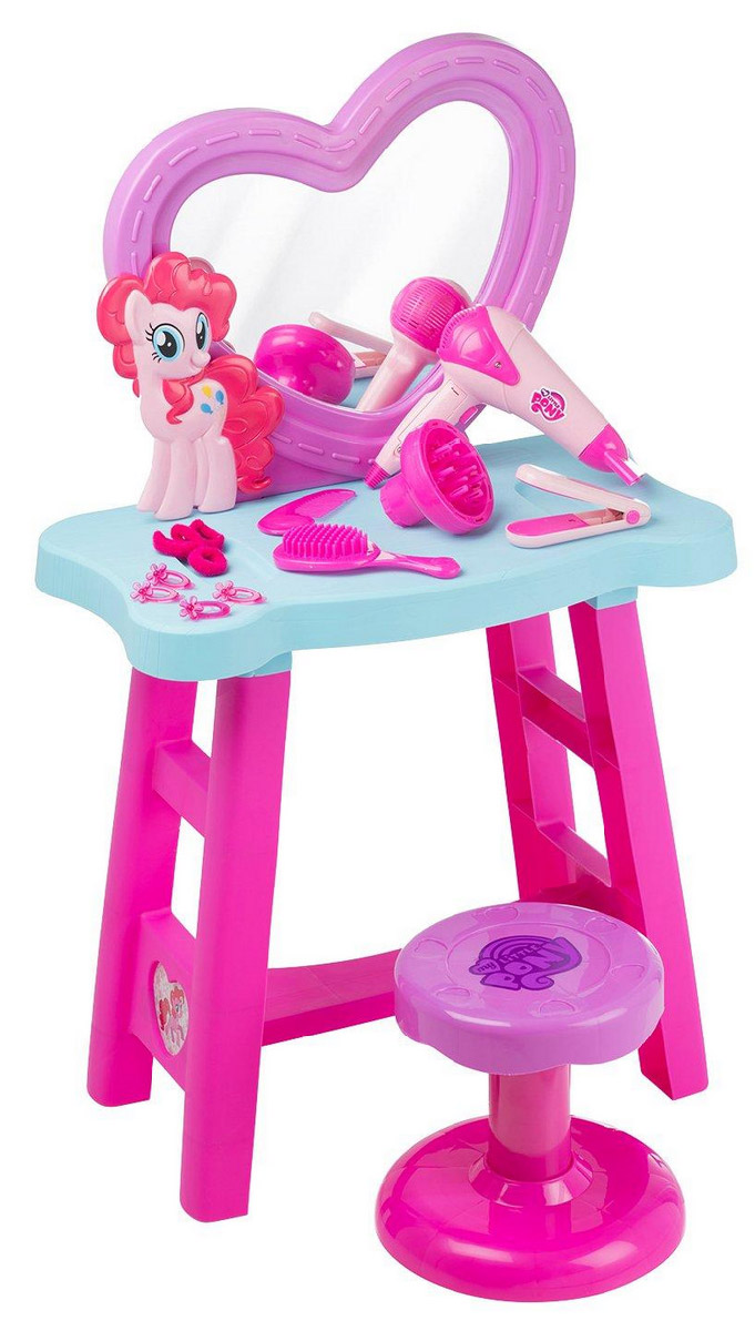 HTI Туалетный столик My Little Pony pusha столик