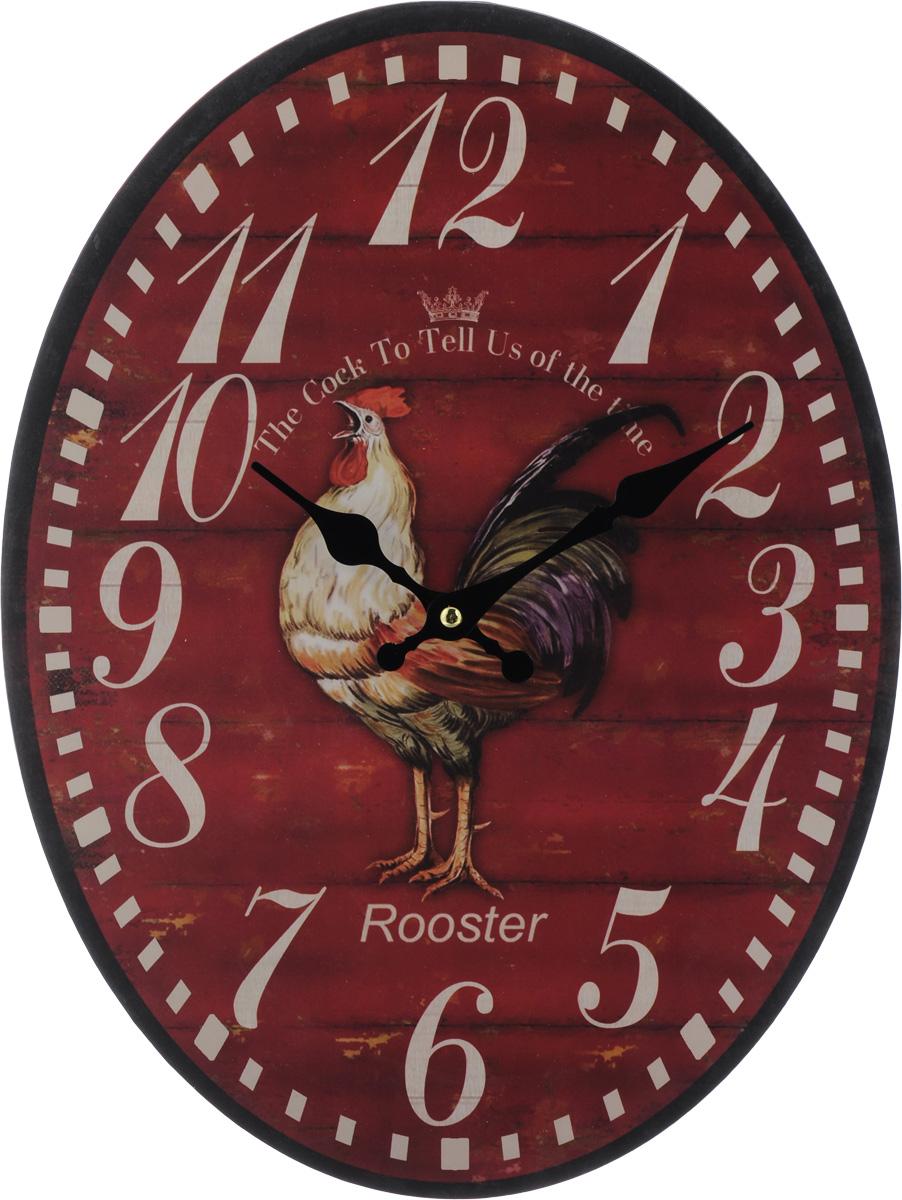 Часы настенные Феникс-Презент