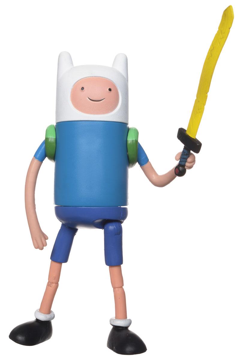 Фигурка Adventure Time Stretchy Finn, с мечом фигурка scalers adventure time finn 5 см