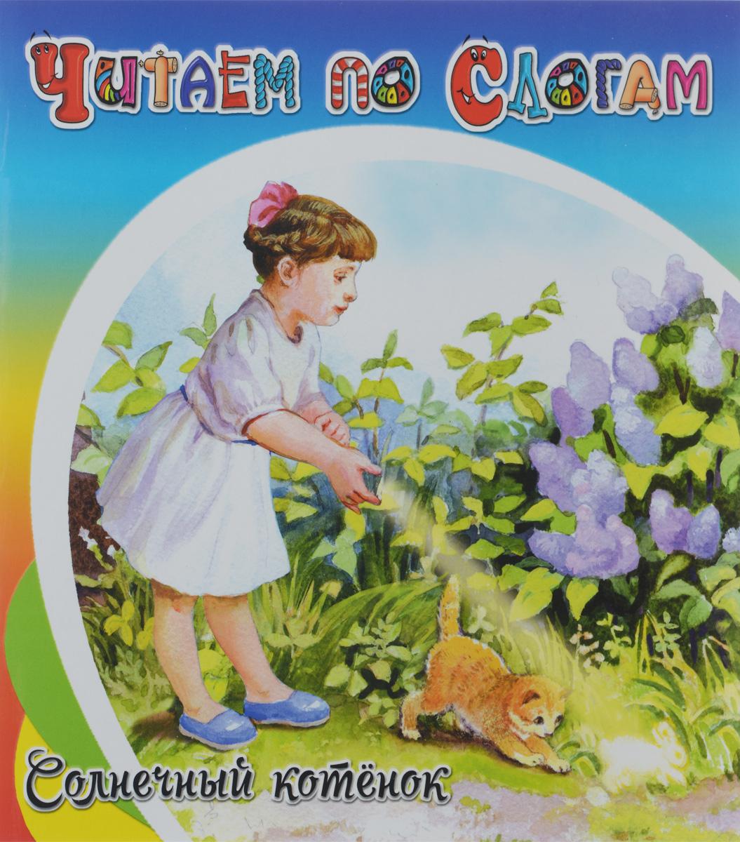В. Степанов Солнечный котенок