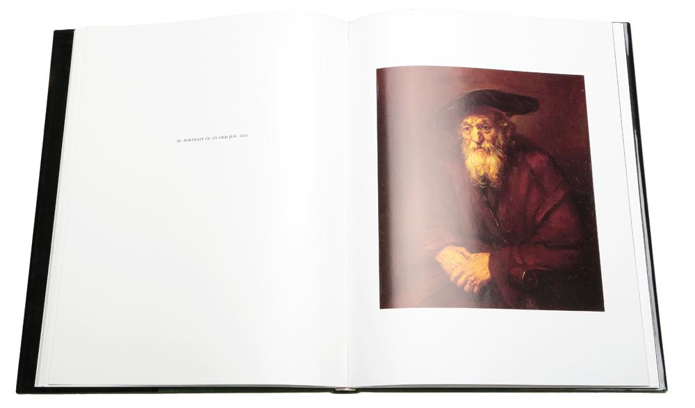 Rembrandt Harmensz van Rijn. Paintings from Soviet museums