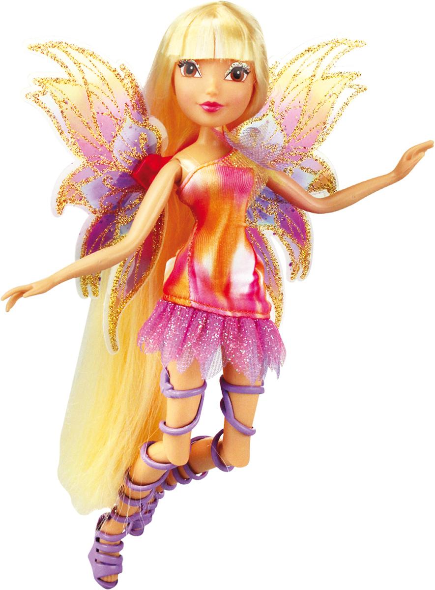 Winx Club Кукла Мификс Стелла стоимость