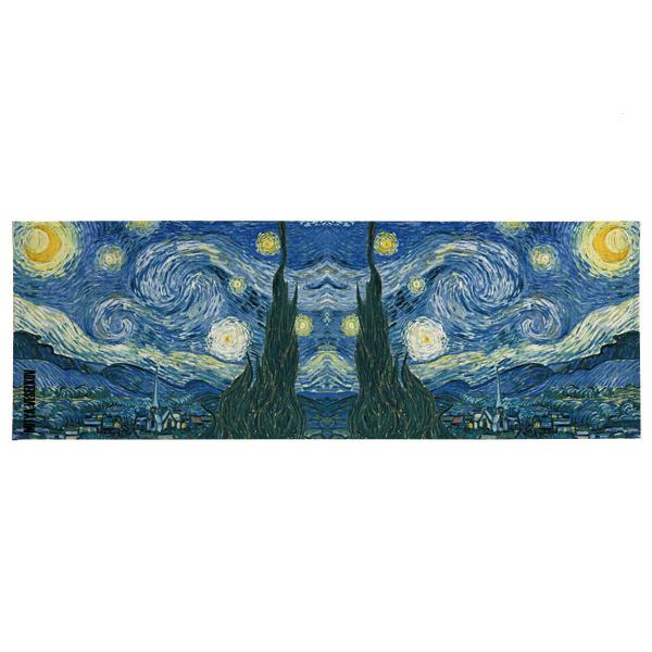 цена на Mitya Veselkov Обложка для студенческого Ван Гог Звездная ночь. STUZAM040