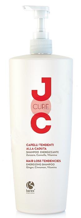 Barex Шампунь против выпадения волосJoc Care Anti-Hair Loss Bath, 1000 мл
