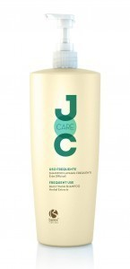Barex Шампунь для частого использования «Лекарственные травы» Joc Care Daily Wash Shampoo Herbal, 1000 мл