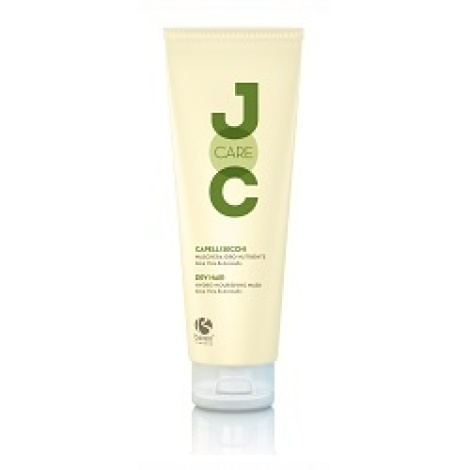 Barex Маска для сухих и ослабленных волос с Алоэ Вера и Авокадо Joc Care Hydro-Nourishing Mask, 250 мл barex восстанавливающая маска для волос после загара 200 мл