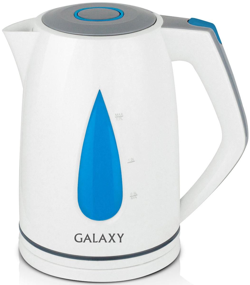 Электрический чайник Galaxy GL 0201 цена