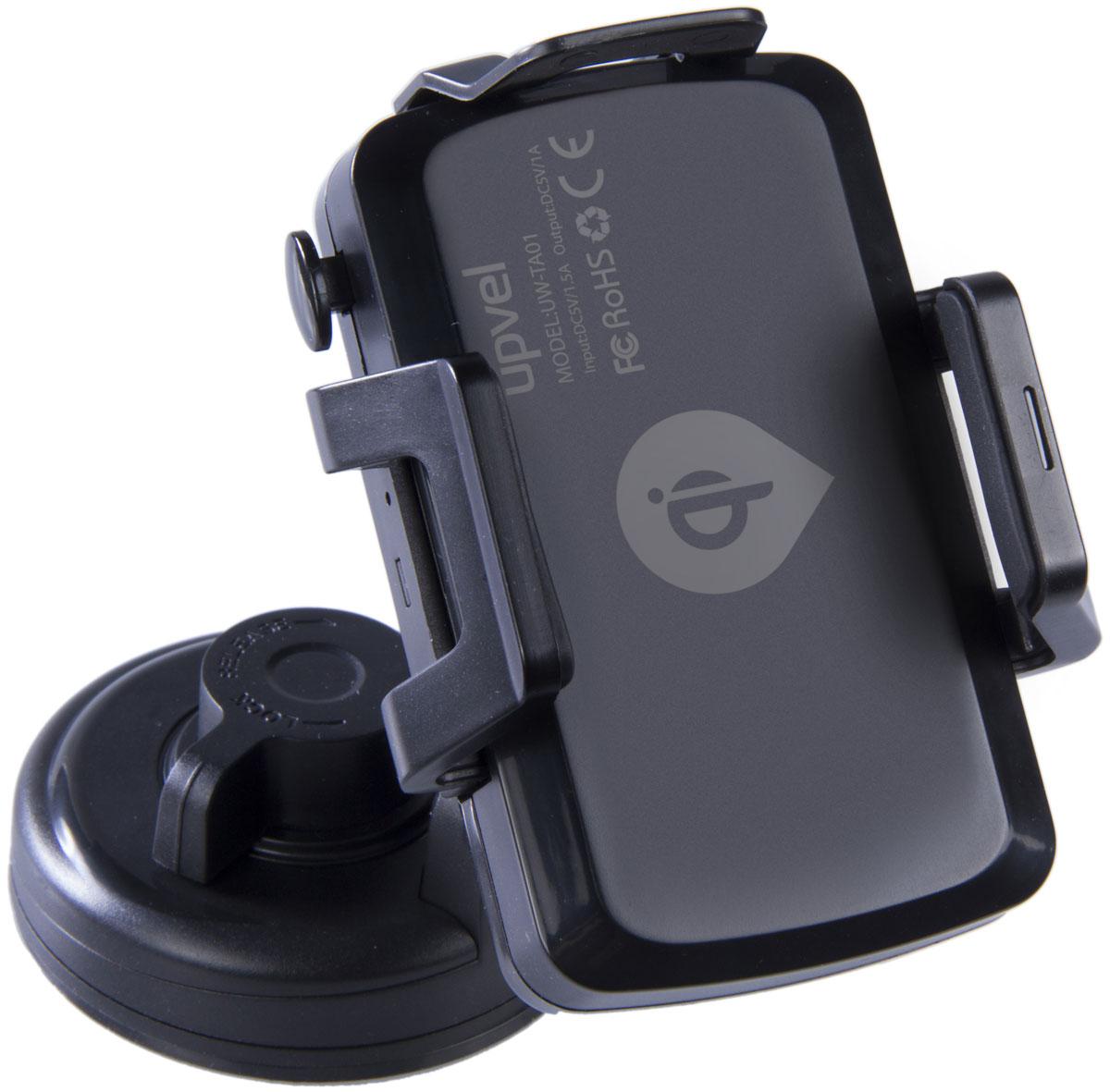Автомобильное зарядное устройство (в прикуриватель) UPVEL UQ-TA01 цена