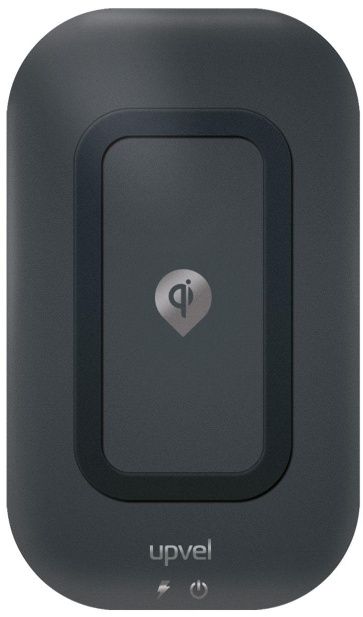 UPVEL UQ-TT01 Stingray, Black беспроводное зарядное устройство стандарта Qi цена