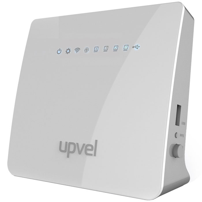 UPVEL UR-329BNU маршрутизатор