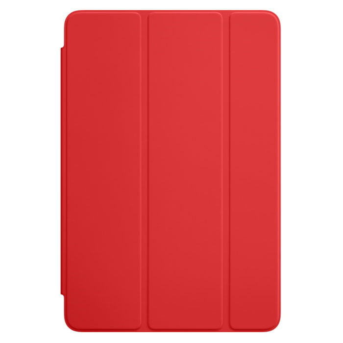 Apple Smart Cover чехол для iPad mini 4, Red