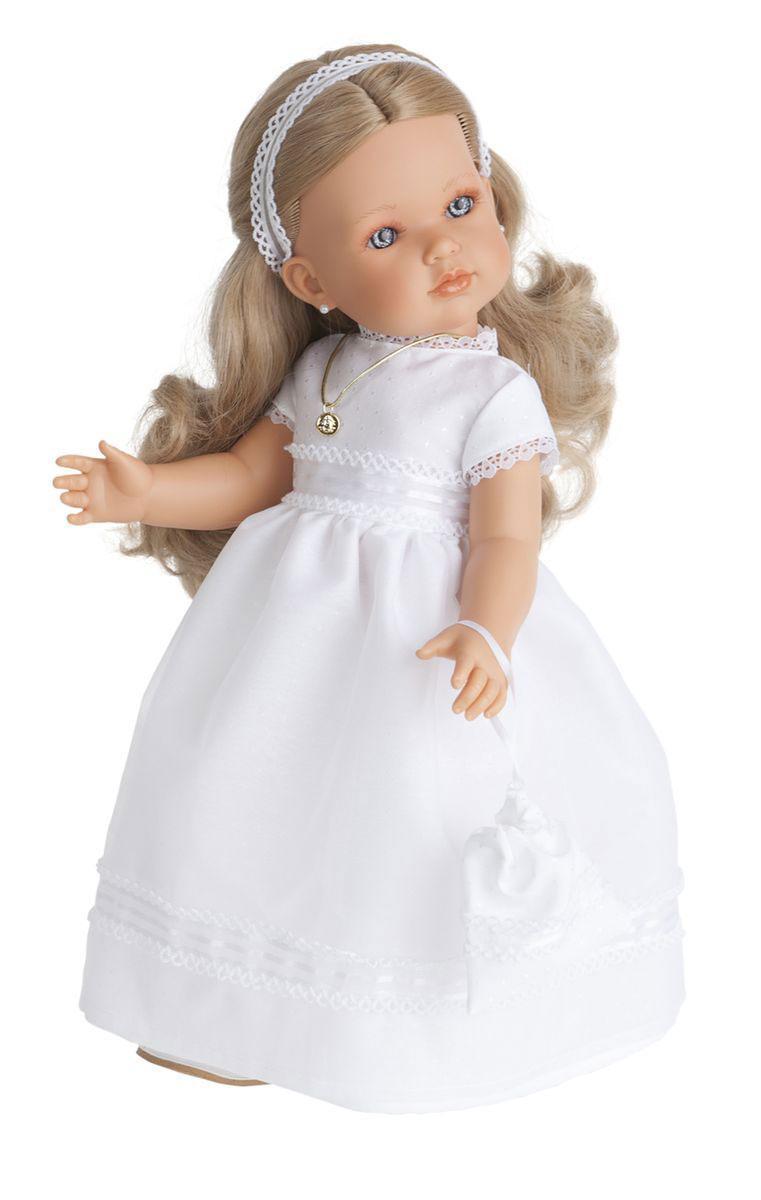 Antonio Juan Кукла Белла блондинка