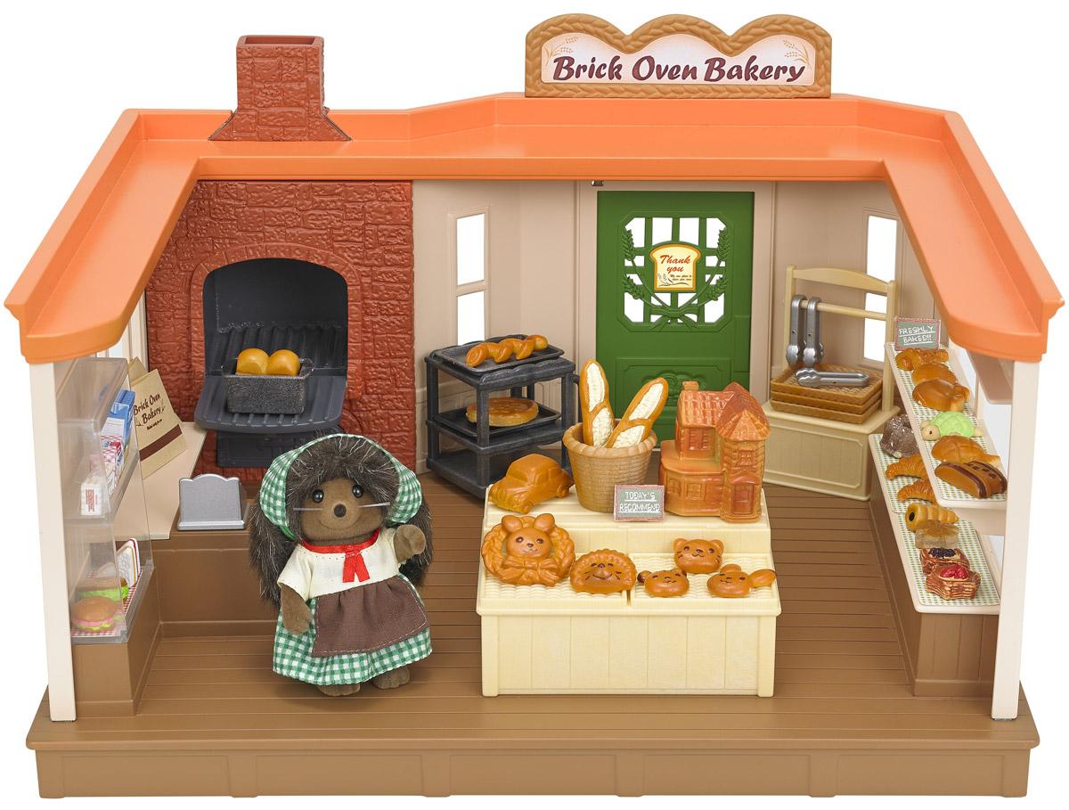 Sylvanian Families Игровой набор Пекарня