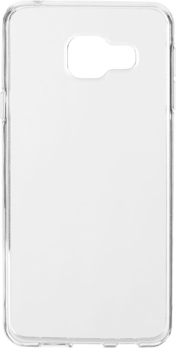 Anymode Jelly Case чехол для Samsung Galaxy A3 2016, Clear бампер anymode для samsung galaxy s6 голубой