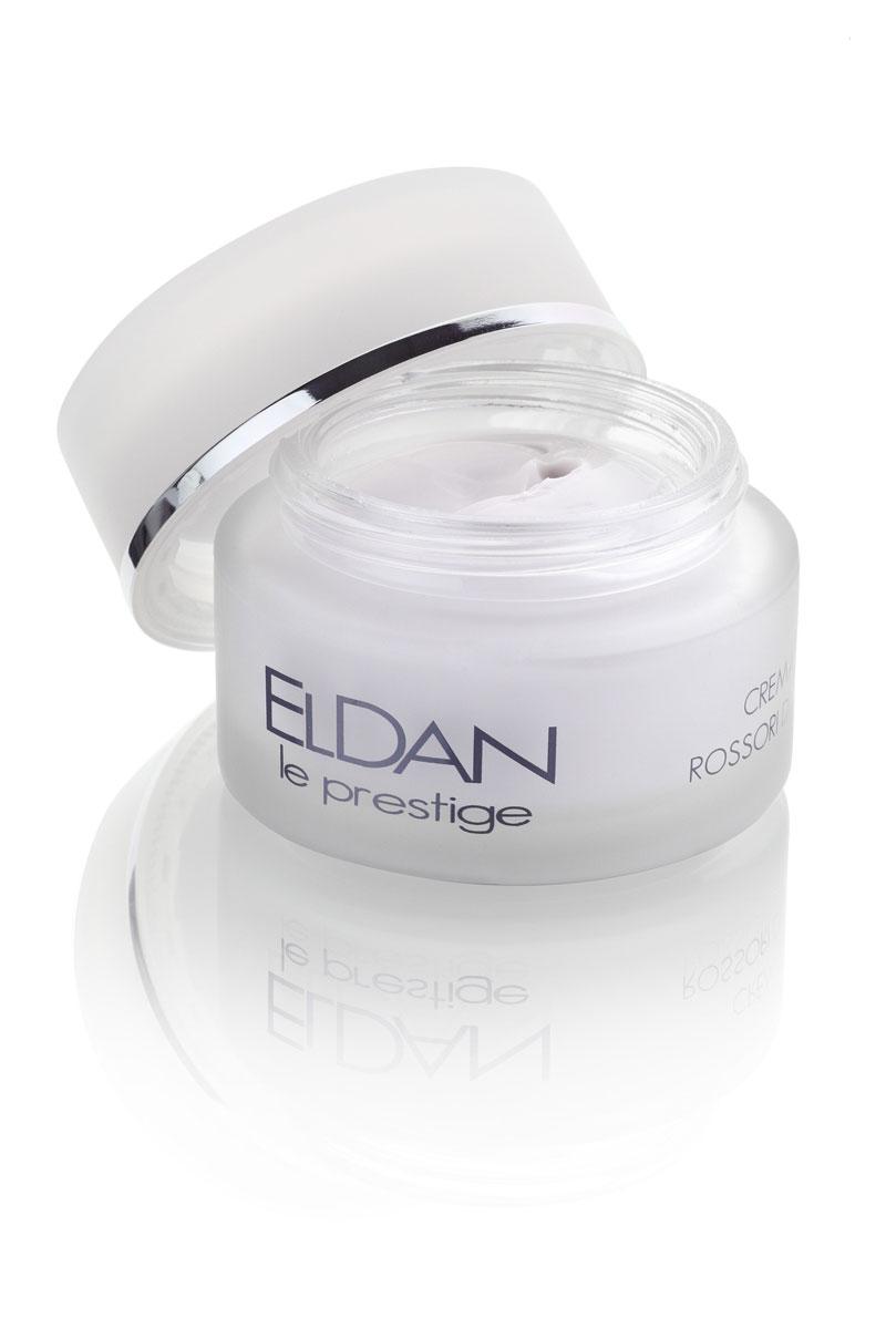 ELDAN cosmetics Питательный крем для кожи лица склонной к куперозу Le Prestige, 50 мл eldan cosmetics крем гель для жирной кожи лица le prestige 50 мл