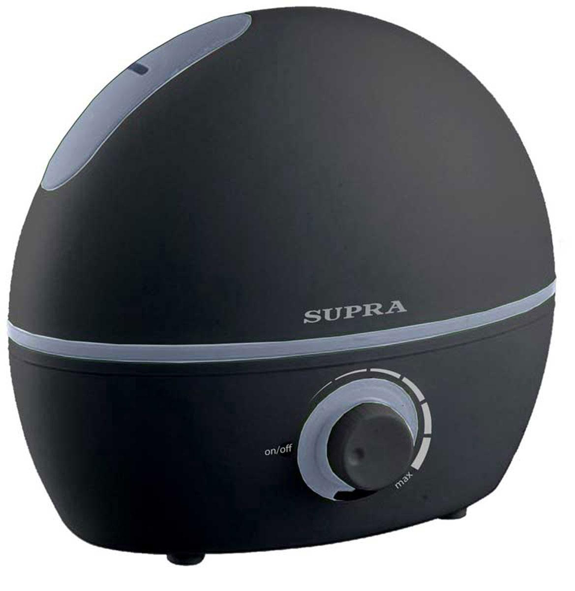 Supra HDS-102, Blackувлажнитель воздуха Supra