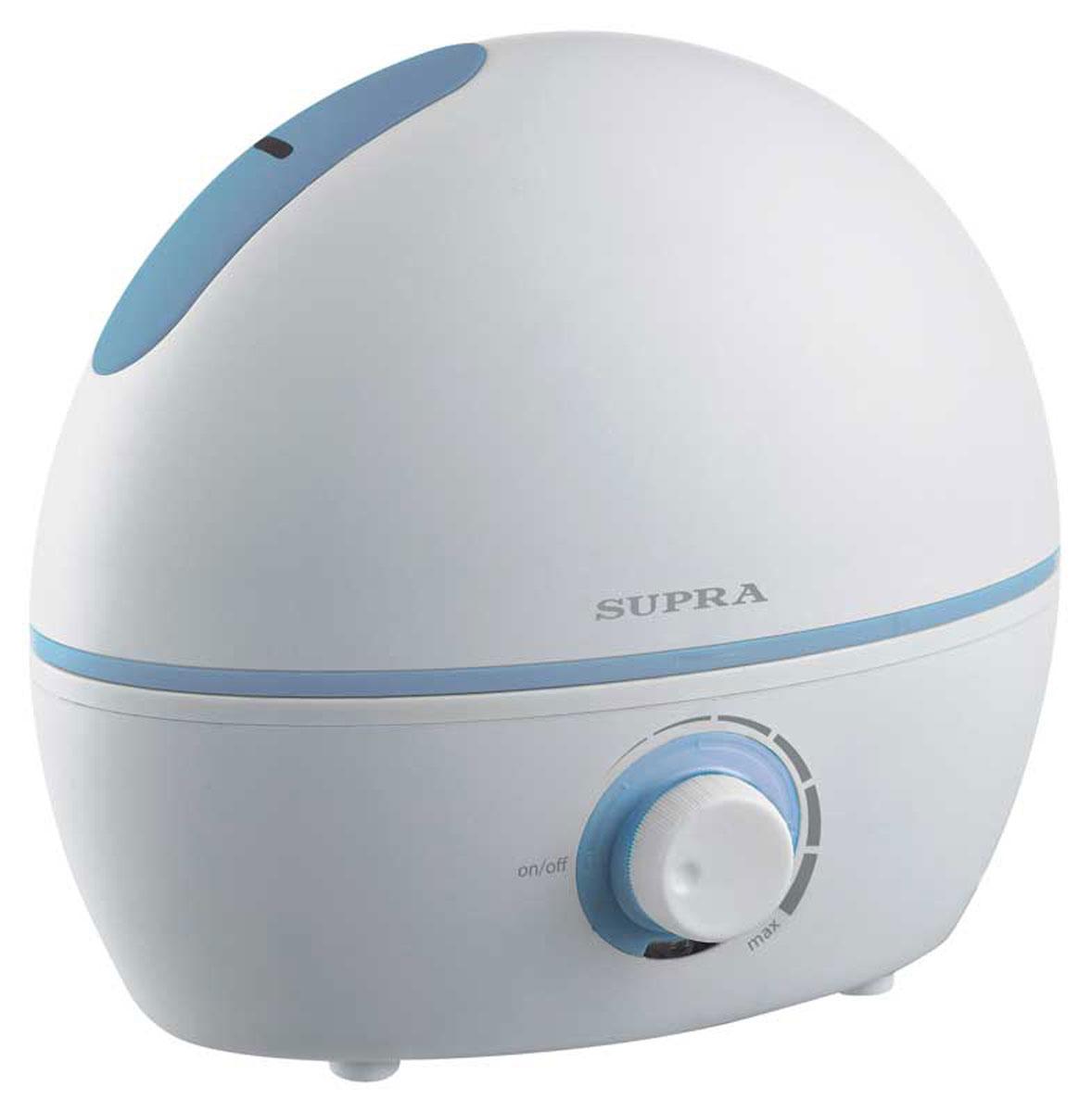 Supra HDS-102, White увлажнитель воздуха все цены