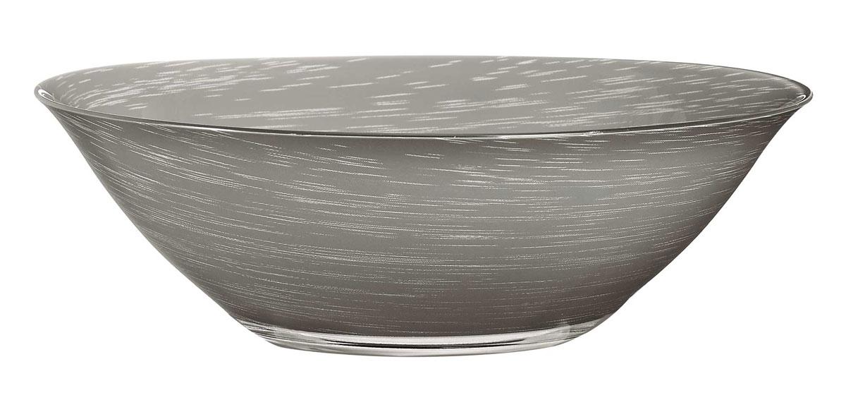 Миска Luminarc Stonemania Grey, диаметр 16,5 см миска luminarc fizz lemon диаметр 16 см