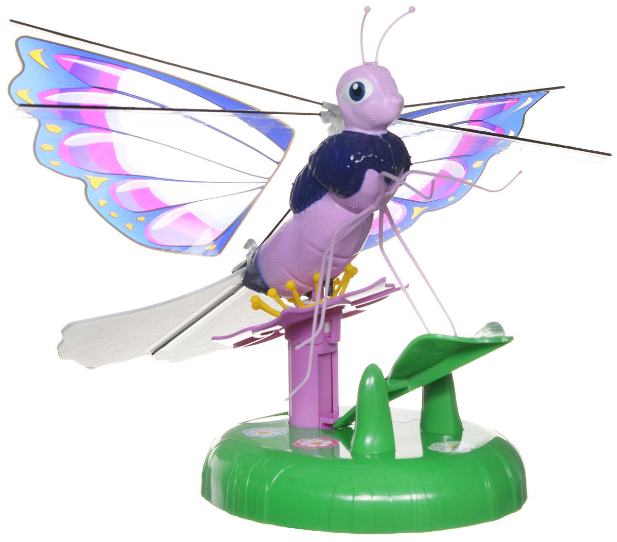Splash Toys Интерактивная игрушка Летающая бабочка Lila tinbo toys бабочка