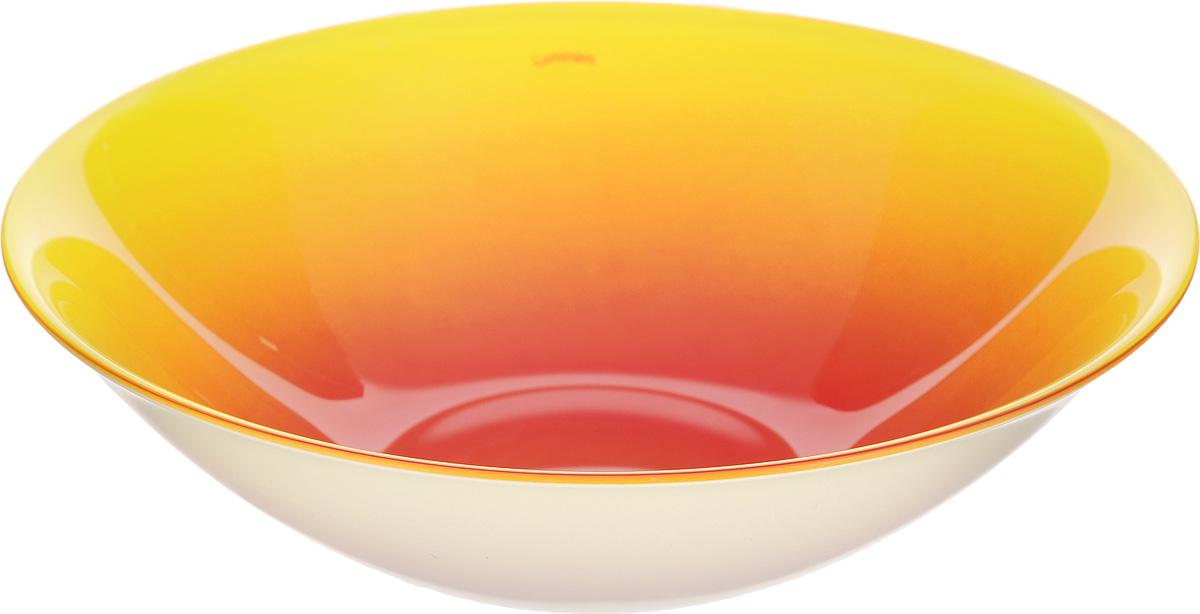 Миска Luminarc Fizz Lemon, диаметр 16 см тарелка luminarc fizz lemon диаметр 25 см