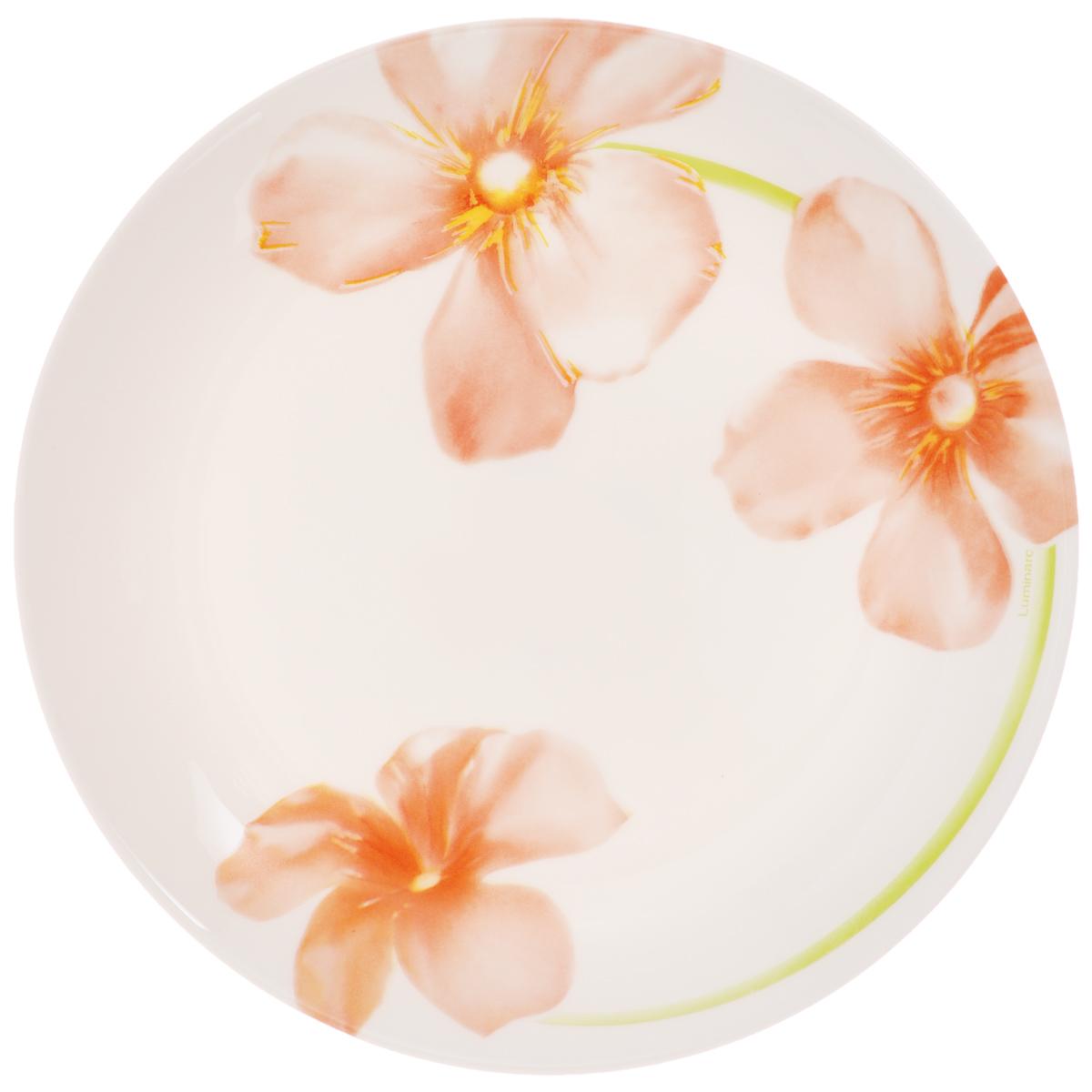 Тарелка десертная Luminarc Sweet Impression, диаметр 19 см luminarc десертная sweet impression 19 см