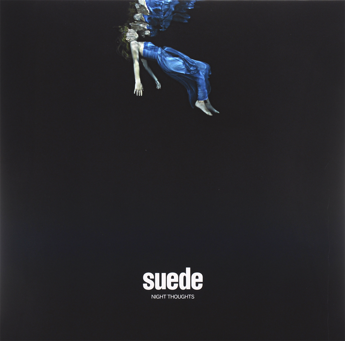 Suede Suede. Night Thoughts (2 LP) кендрик ламар kendrick lamar damn 2 lp