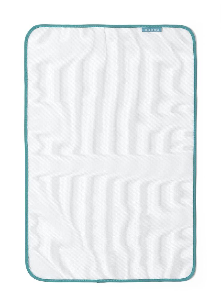 """Ткань для глажения """"Brabantia"""", цвет: белый. 105487"""