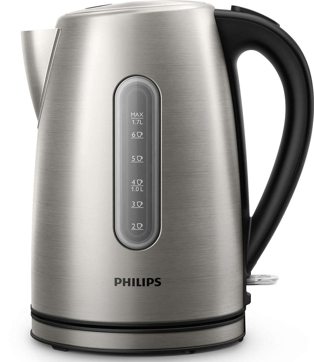 Электрический чайник Philips HD9327/10